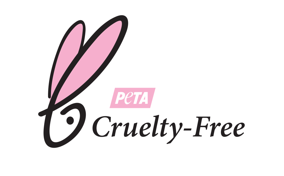 PETA Cruelty Free logo